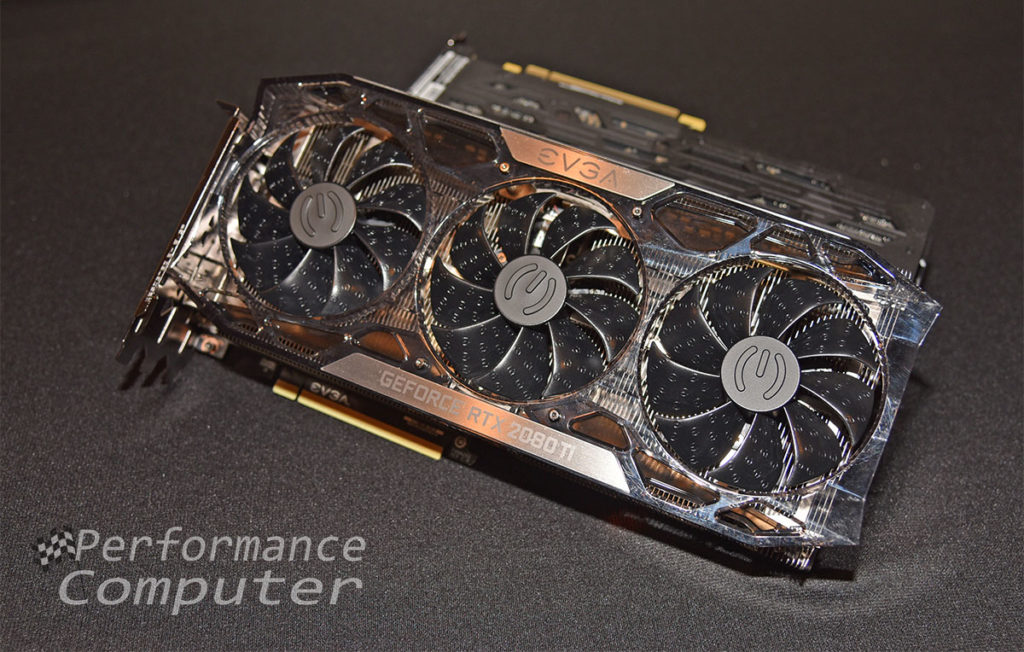 evga rtx 2080 ti ftw3 ultra review