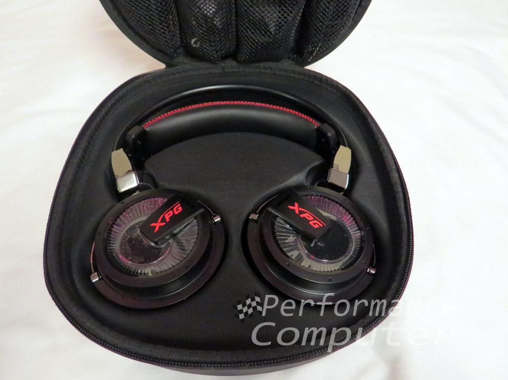 adata xpg precog headset review