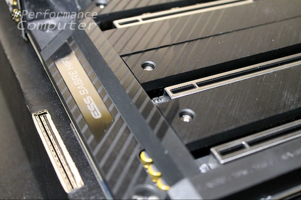 gigabyte x570 aorus xtreme motherboard ess sabre dac