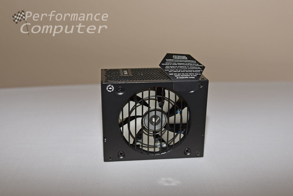 corsair sf750 fan