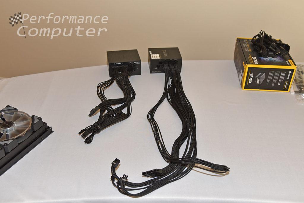 corsair sf750 custom cables