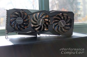 gigabyte gtx 1660 super gaming oc 6g review