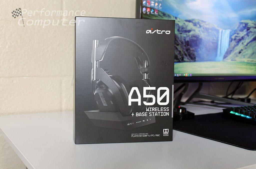 astro a50 box