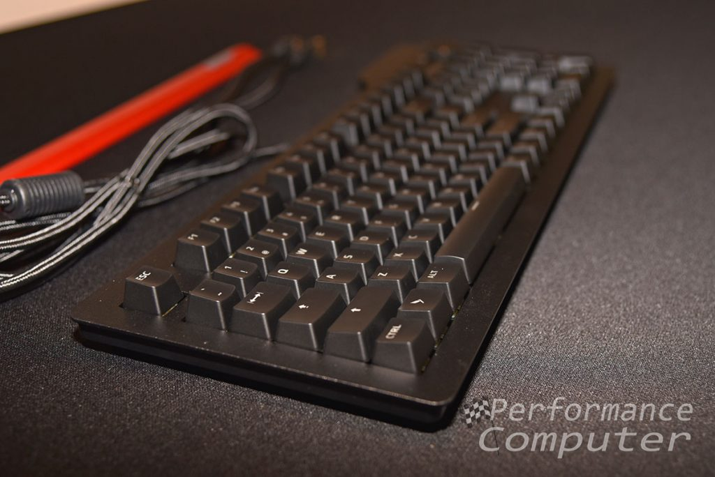das keyboard 4q mechanical keyboard