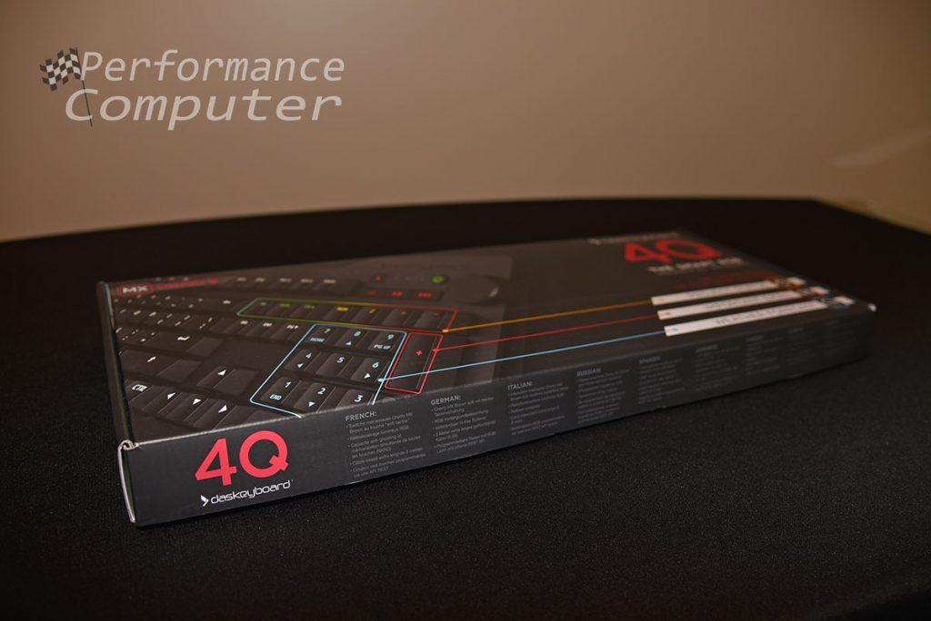 das keyboard 4q box bottom
