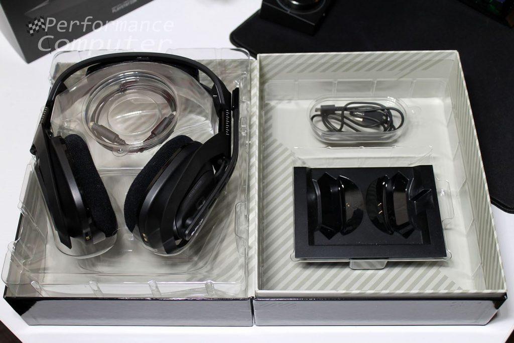 astro a50 accessories