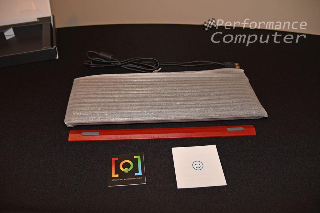 das keyboard 4q accessories