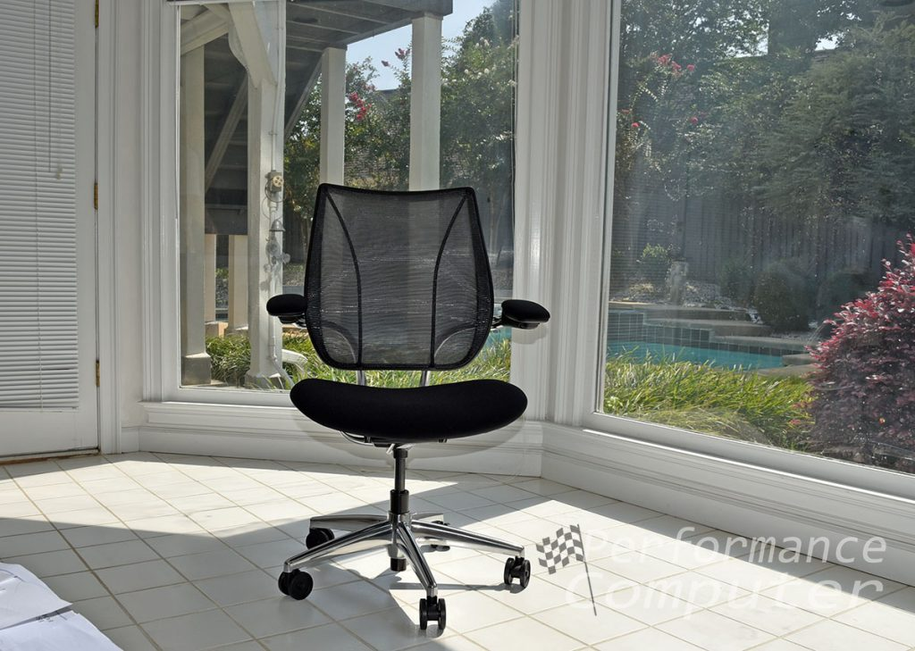 humanscale liberty task chair review