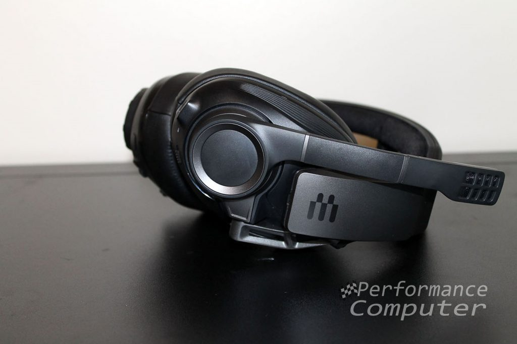epos gsp 670 headset review