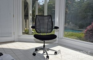 humanscale liberty task chair corde 4
