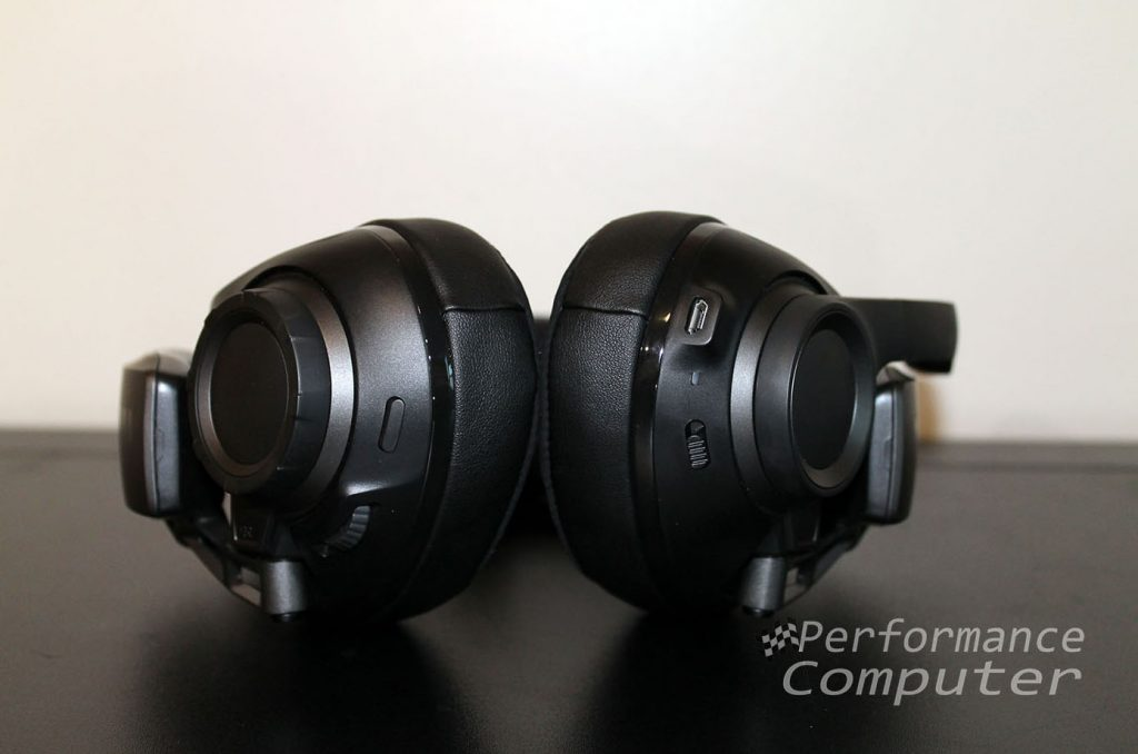 sennheiser gsp 670 headset review