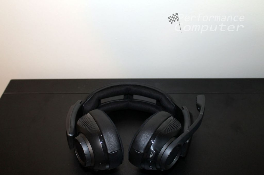sennheiser gsp 670 wireless headset review