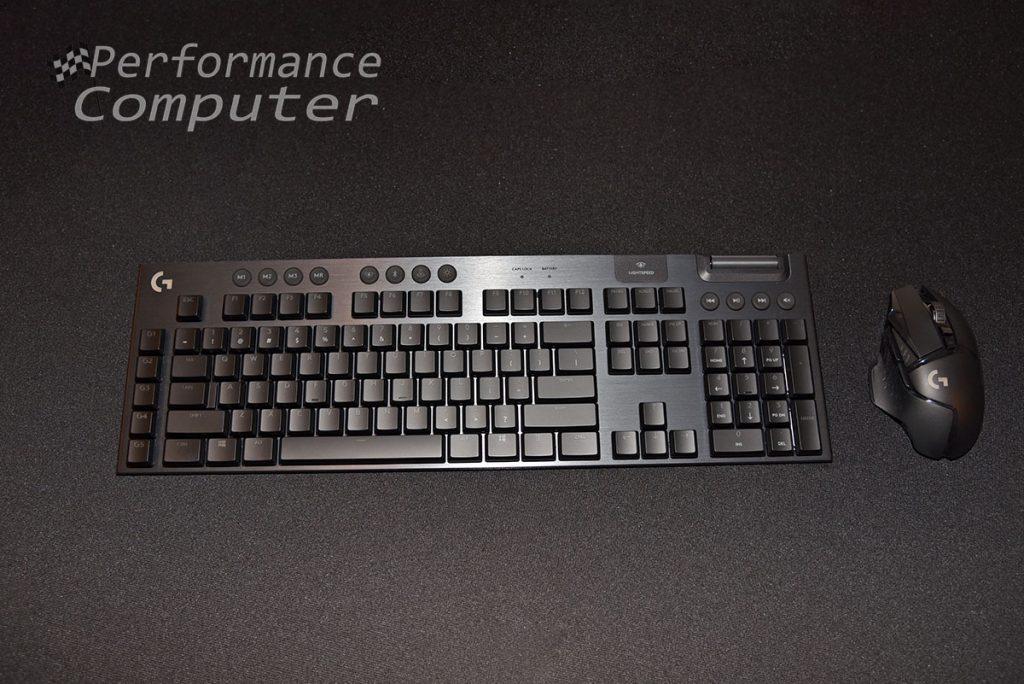 logitech g915 g502 wireless