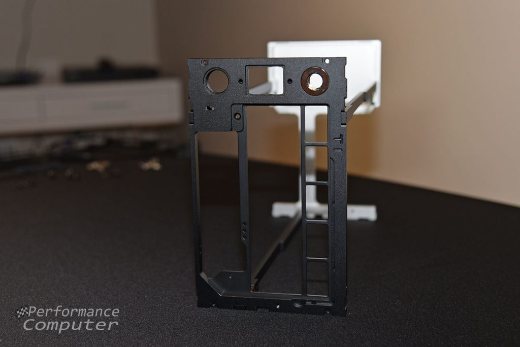 formd t1 2 slot gpu bracket installed