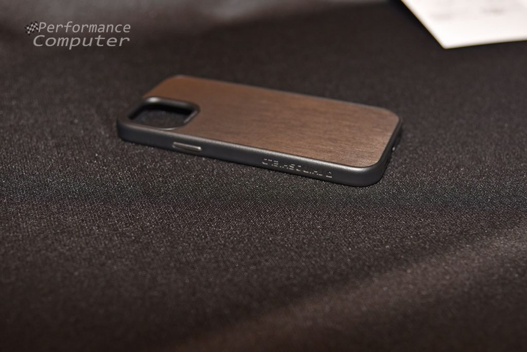 rhinoshield solidsuit iphone 12 pro case side