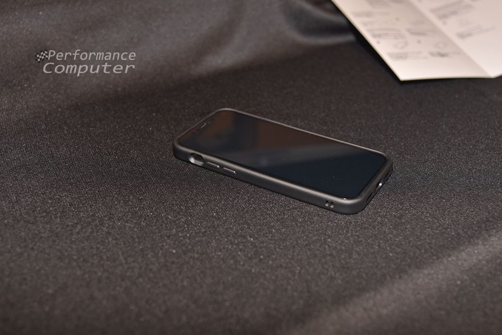 rhinoshield solidsuit iphone 12 pro case review