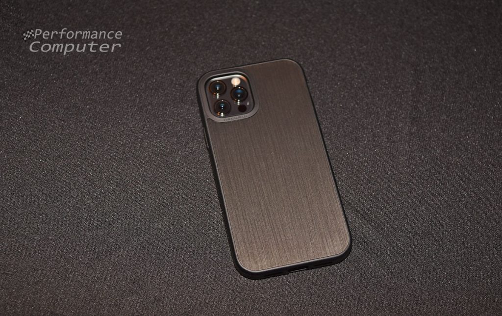 rhinoshield solidsuit case iphone 12 pro review
