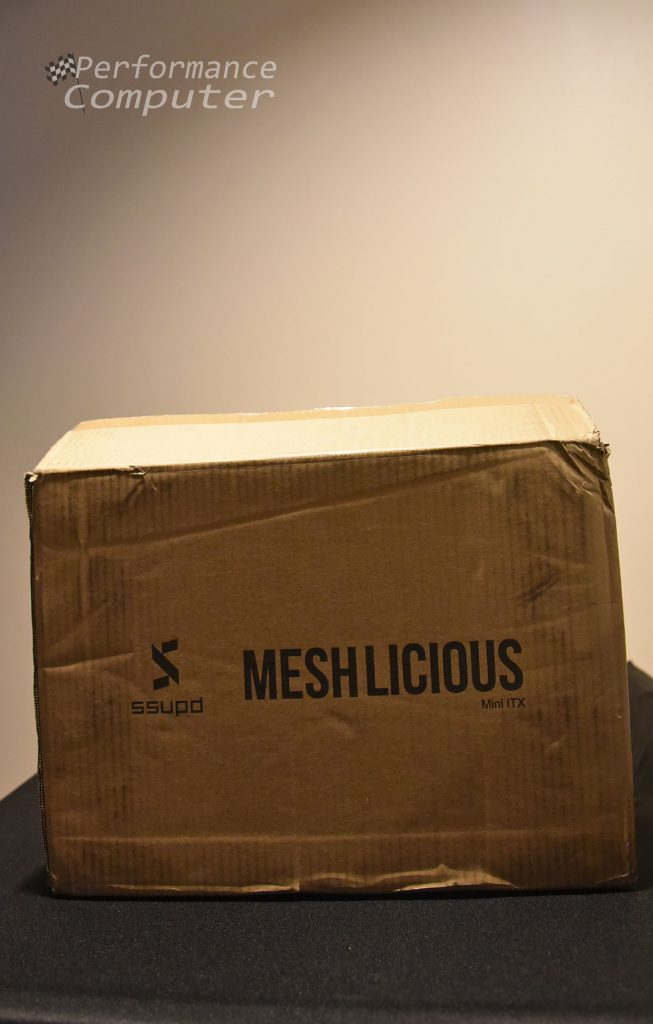ssupd meshlicious box